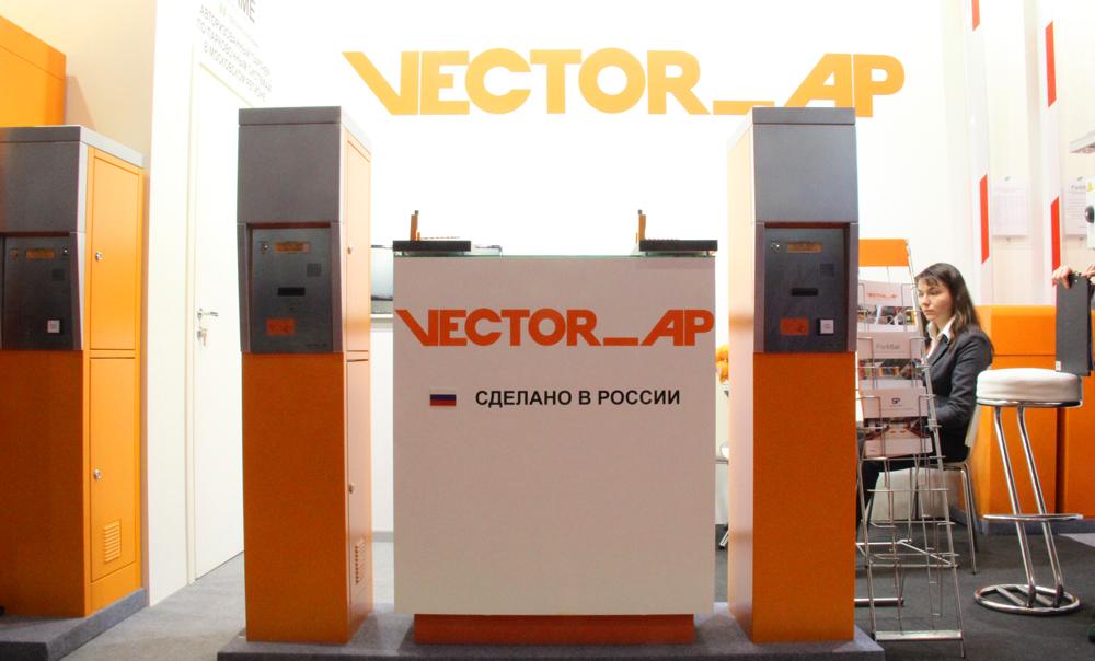 стойки систем VECTOR_AP 2000 и VECTOR_AP 3000 в новом корпусе